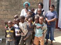 zambia aids