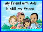 aids education south africa