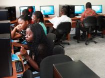 Family Care Nigeria computer training