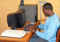 Family Care Nigeria computer