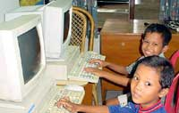 family care indonesia computer
