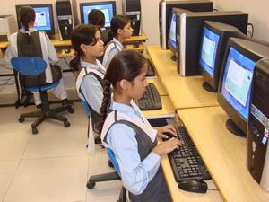 FESF Pakistan computer
