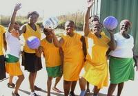 Family Africa women self esteem johannesburg