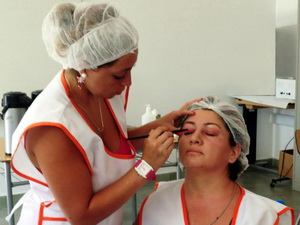 FEDES Chile_cosmetology