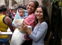 brazil food distribution