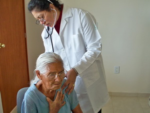 GUADALAJARA Refugio Clinic