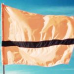 Refugee Flag