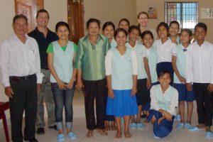 CAMBODIA Child Shelter