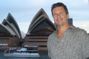 Copyright Grant Montgomery 2013. Sydney