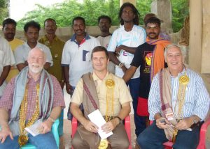 Copyright Grant Montgomery_Kovalam village elders
