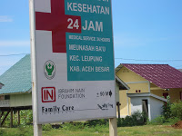 Family Care medical clinic Indonesia
