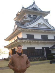 Japan. Copyright Grant Montgomery 2013