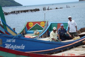 Family Care boats Indonesia