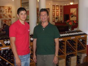 Copyright Grant Montgomery 2013 Capetown South Africa Groot Constantia