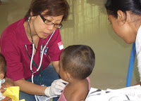 medical mission to cambodia