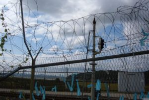 demilitarized zone dmz