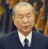 North Korean Choe Yong rim