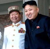 North Korean choe ryong hae