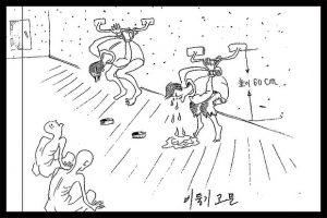 north korean prison torture