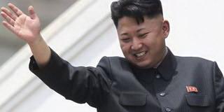 2013 Kim Jong Un