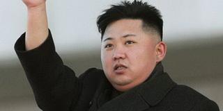 2014 Kim Jong Un