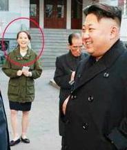 north-korean-kim-yo-Jong