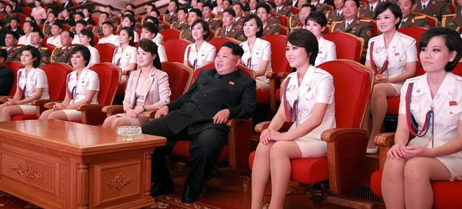 ri sol ju north korea refugees