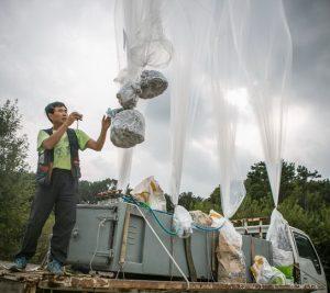 balloon-warior-lee-min-bok-north-korean-defector